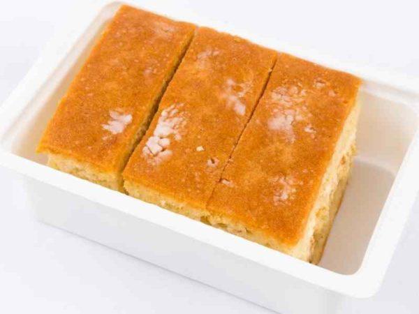 Placinta cu branza dulce si stafide