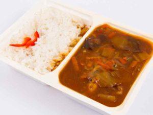 Pulpa de pui file grill in sos chinezesc dulce acrisor orez iasmin