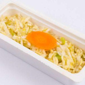 Salata de varza dulce