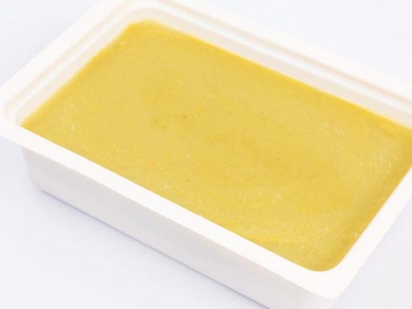 Supa crema de broccoli M