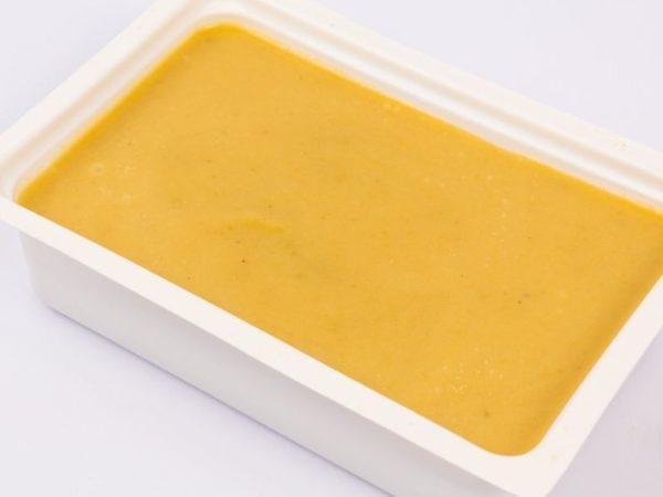 Supa crema de legume M