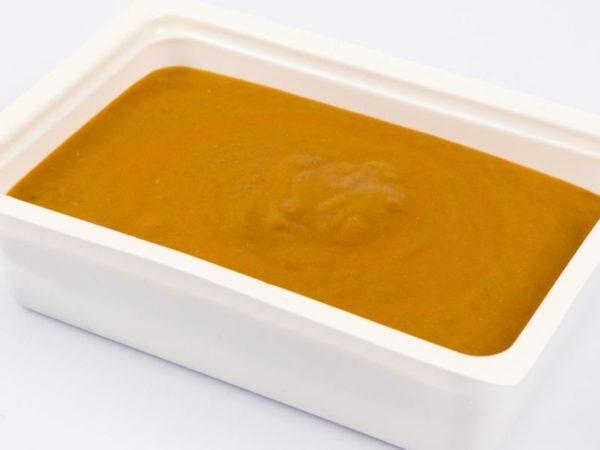 Supa crema de linte M