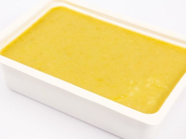 Supa crema de sparanghel M