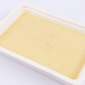 Supa crema frantuzeasca de ceapa