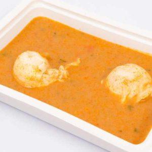 Supa de oua a la bunica