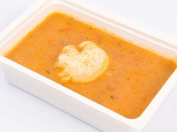 Supa de oua a la bunica M