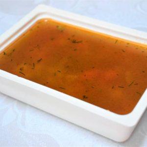 Supa mazare verdeM