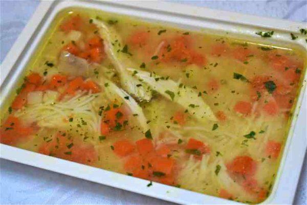 Supa gaina Ujhazy