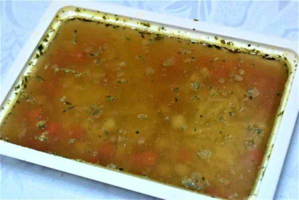 Supa limpede vita fidea casa