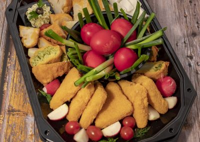 platou easter vegetarian 2
