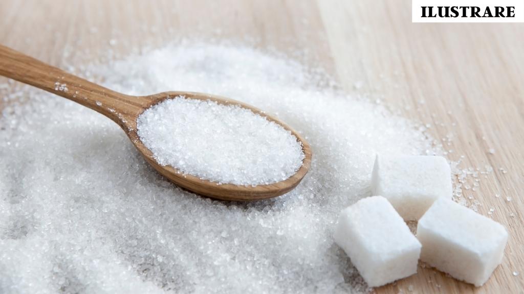 Nutrienți pentru creier #1: zahărul