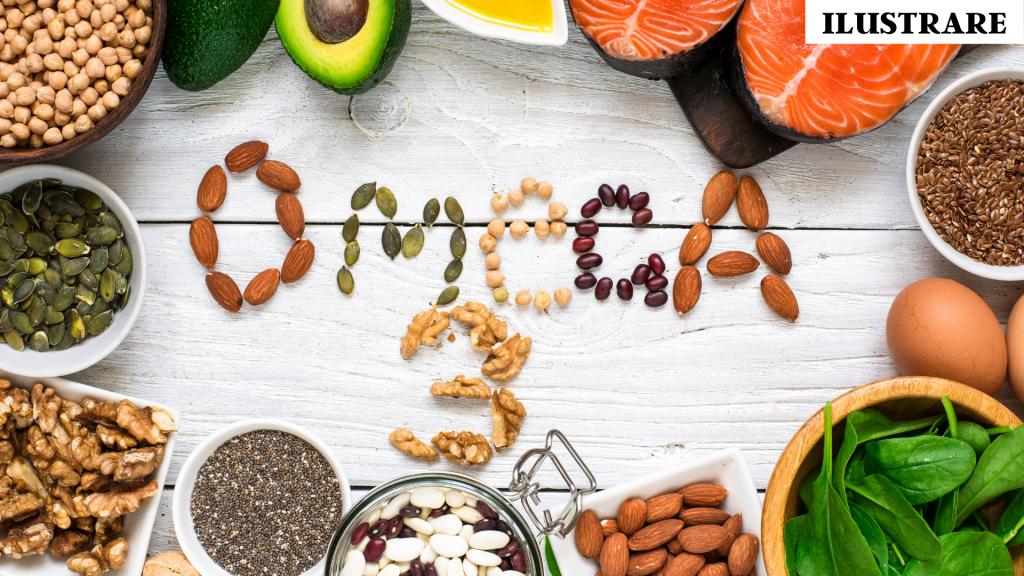 Nutrienți pentru creier #2: Omega-3