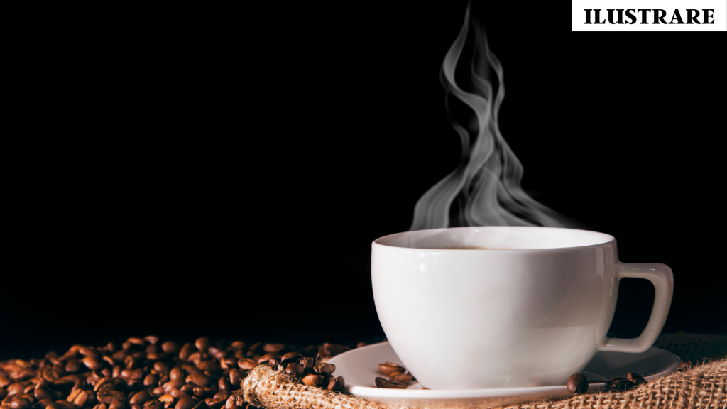Nutrienți pentru creier #6: Cafea