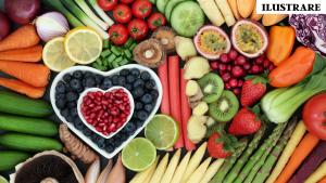 alimentații sănătoase