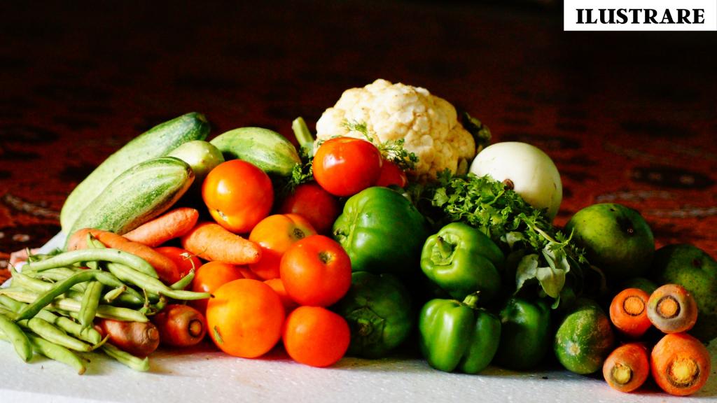 alimentație sănătoase