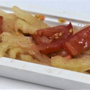 Salata rosii ardei